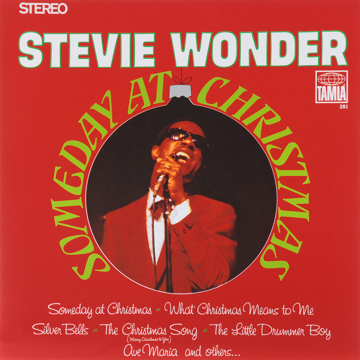 Стиви Уандер Stevie Wonder. Someday At Christmas (LP) уэйн уандер wayne wonder no holding back