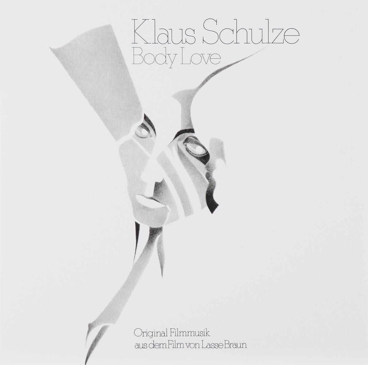 лучшая цена Клаус Шульце Klaus Schulze. Body Love (LP)