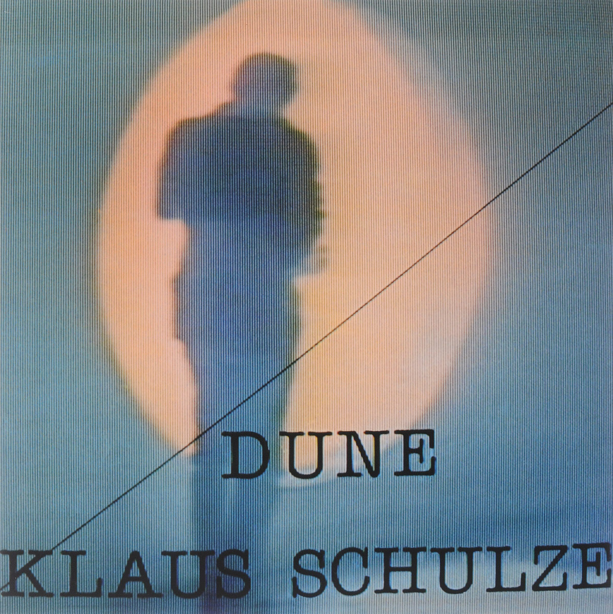 Клаус Шульце Klaus Schulze. Dune (LP) клаус иоганн гробе klaus johann grobe spagat der liebe