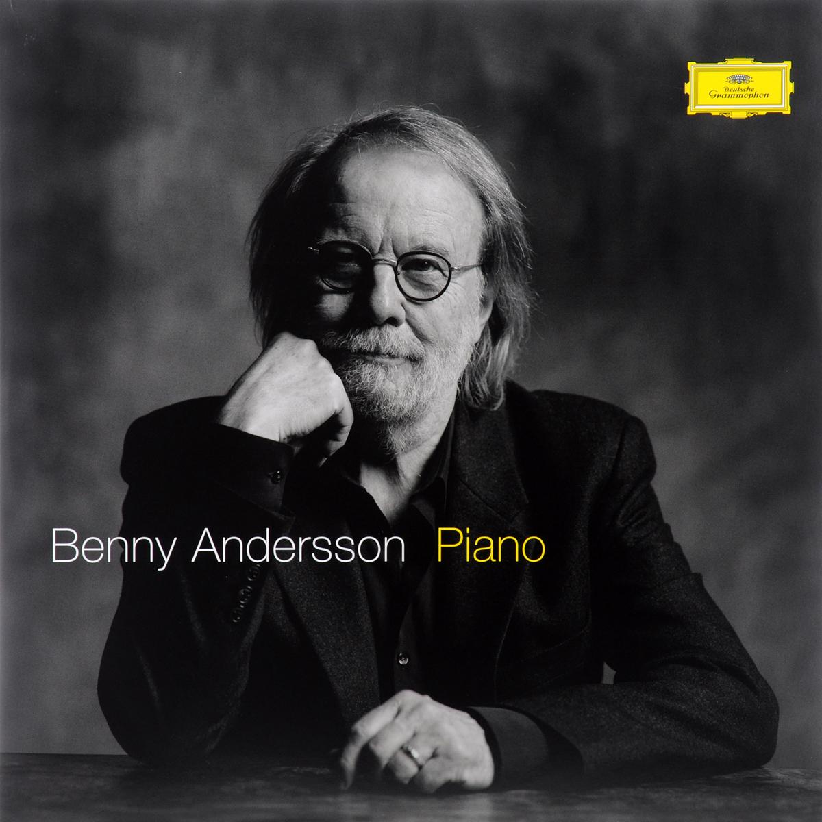 Бенни Андерссон Benny Andersson. Piano (2 LP) бенни бенасси grand collection benny benassi