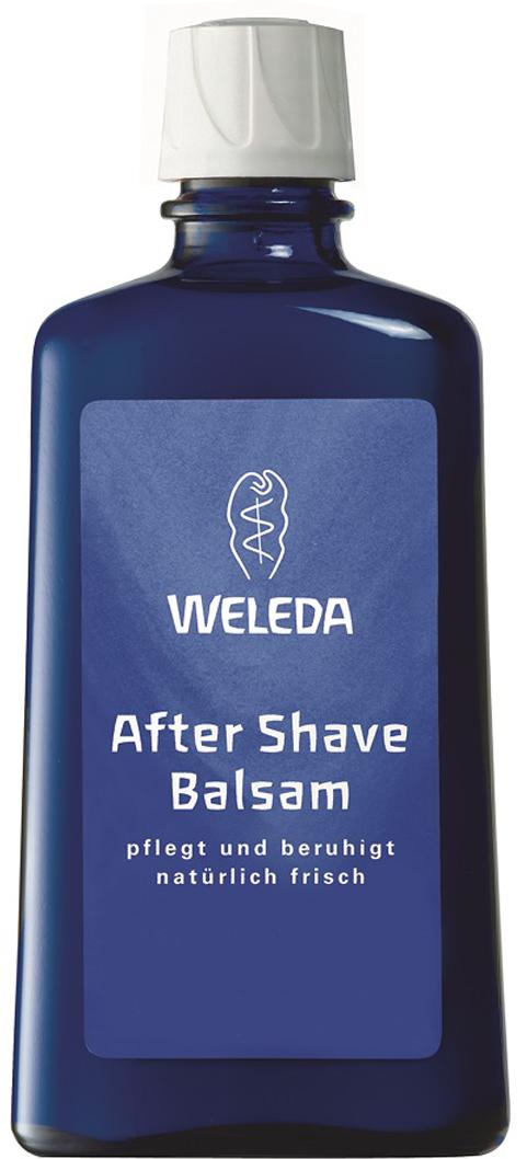 Weleda Бальзам после бритья 100 мл бальзам после бритья weleda 9574