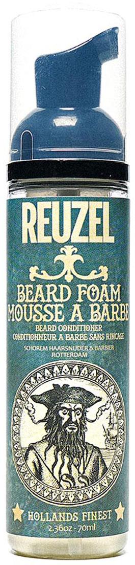 Reuzel пена для бороды 70мл