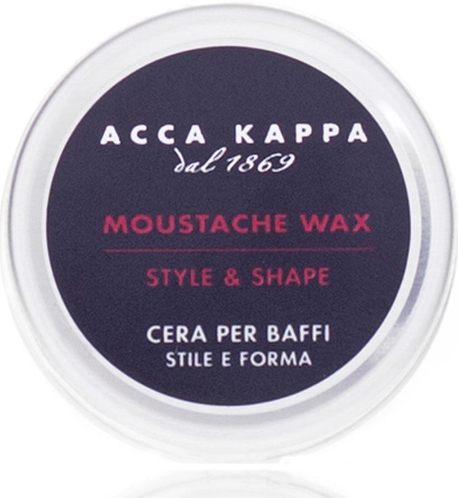 Acca Kappa Воск для усов 15 мл молочко для тела acca kappa acca kappa ac001ludwbq9