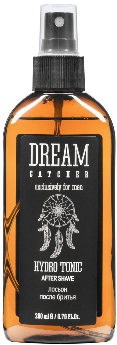 Dream Catcher Лосьон после бритья Hydro tonic after shave, 200 мл