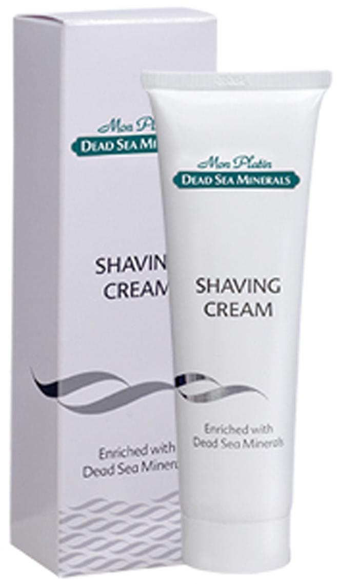 Mon Platin DSM Крем для бритья 150 мл mon platin dsm увлажняющий и питательный крем для волос