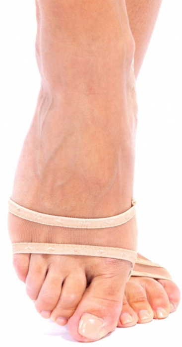 BRADEX Носочки мини с антискользящими подушечками САМУИ авиабилеты бангкок самуи