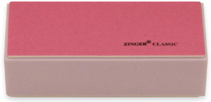 Zinger Полировочный блок zo-BA-210, 240\3000 грит17262Блок для полировки ногтей обеспечивает профессиональную полировку поверхности ногтей. Позволяет создать идеальную форму ногтя и придает зеркальный блеск. Как ухаживать за ногтями: советы эксперта. Статья OZON Гид