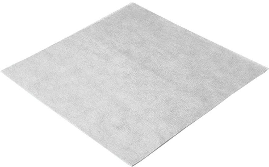 Коврик для солярия 40 х 40 см белый, 100 шт./уп. цена