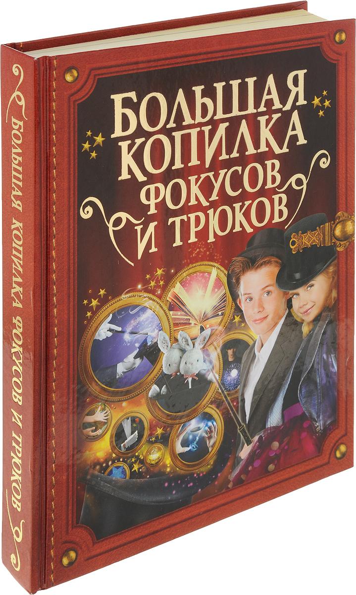 В. А. Ригарович, А. Г. Лаворенко Большая копилка фокусов и трюков