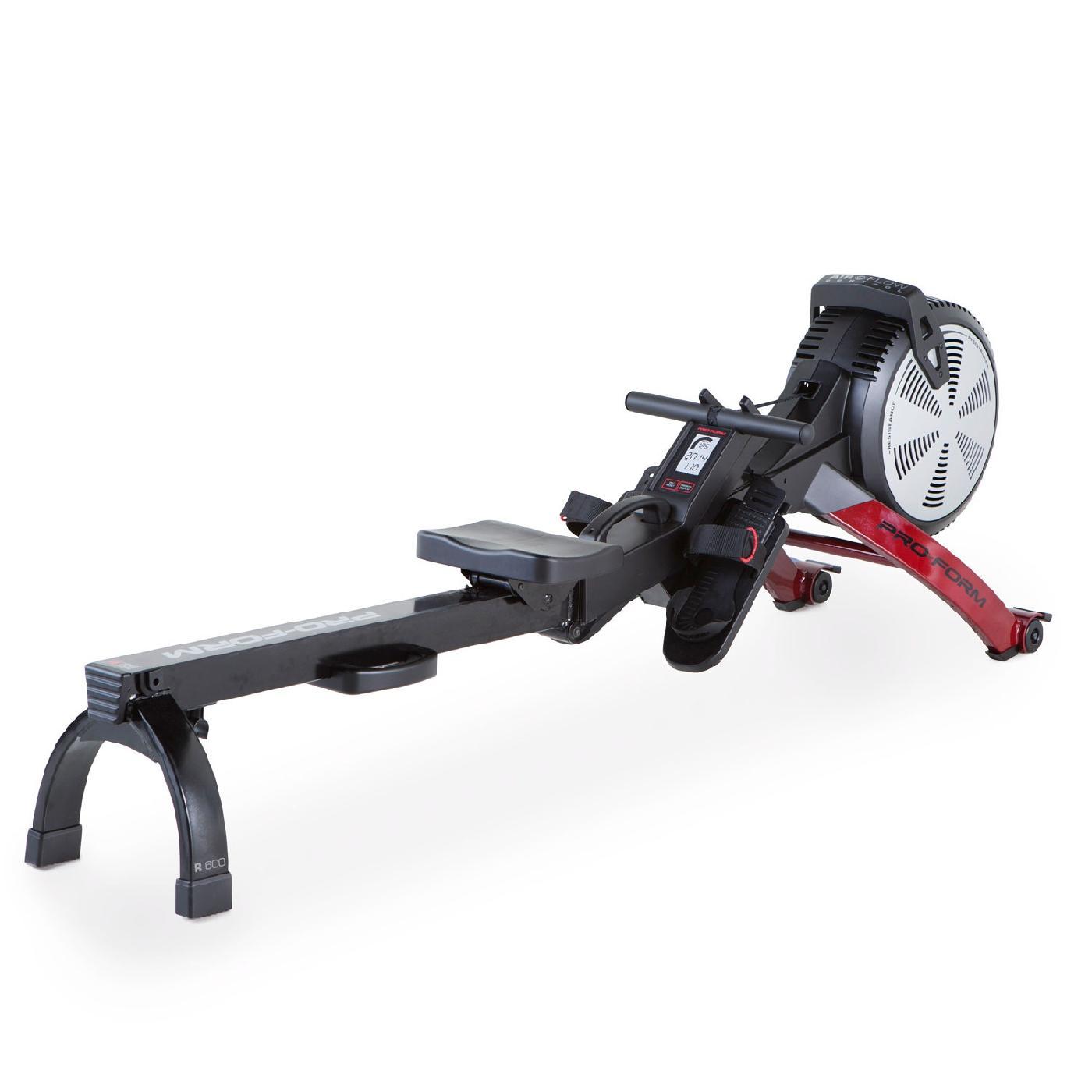Гребной тренажер ProForm R600 PFEVRW41016 цены