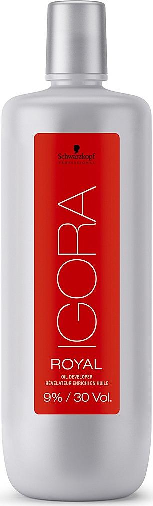 Igora Royal 9% Лосьон-окислитель 1000 мл