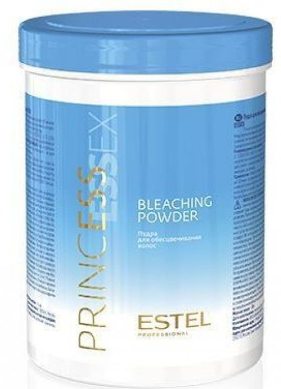 Estel PRINCESS ESSEX - Пудра для обесцвечивания волос 750 гр