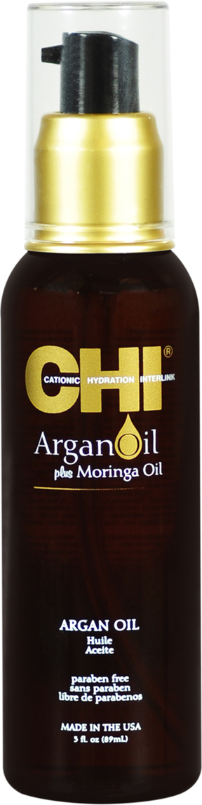 CHI Масло для волос Argan Oil, 89 мл