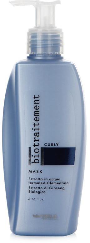Brelil Маска для вьющихся волос Bio Traitement Curly Mask , 200 мл