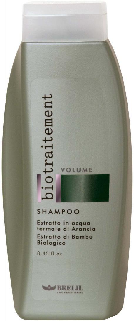Brelil Шампунь для придания объёма Bio Traitement Volume Shampoo, 250 мл