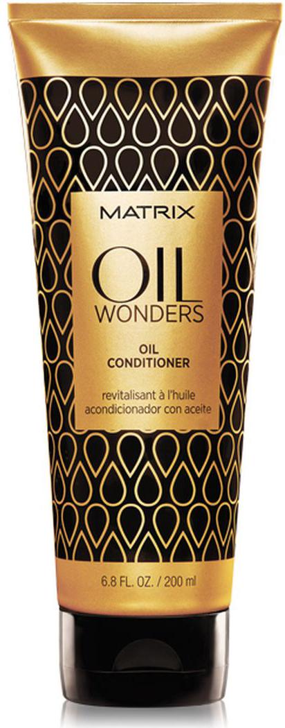 Matrix Oil Wonders Кондиционер с маслом, 200 мл matrix кондиционер с маслом oil wonders 200 мл