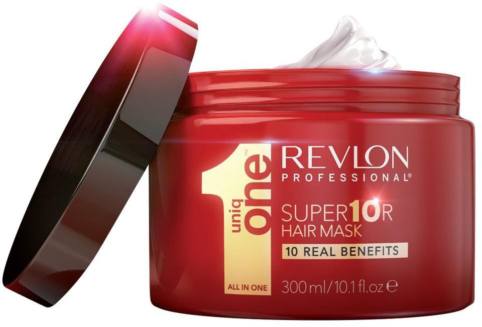 Uniq One Super Mask - Супермаска для волос 10 в 1 300 мл