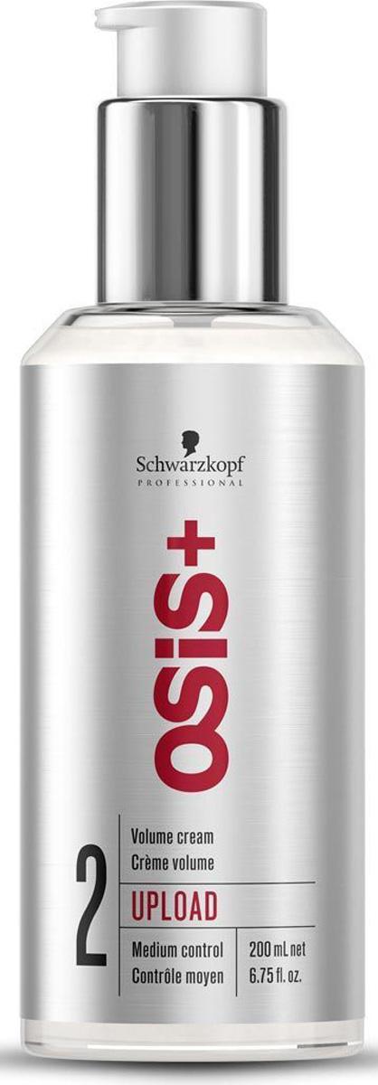 OSiS+Крем для придания объема волосам Upload 200 мл OSiS