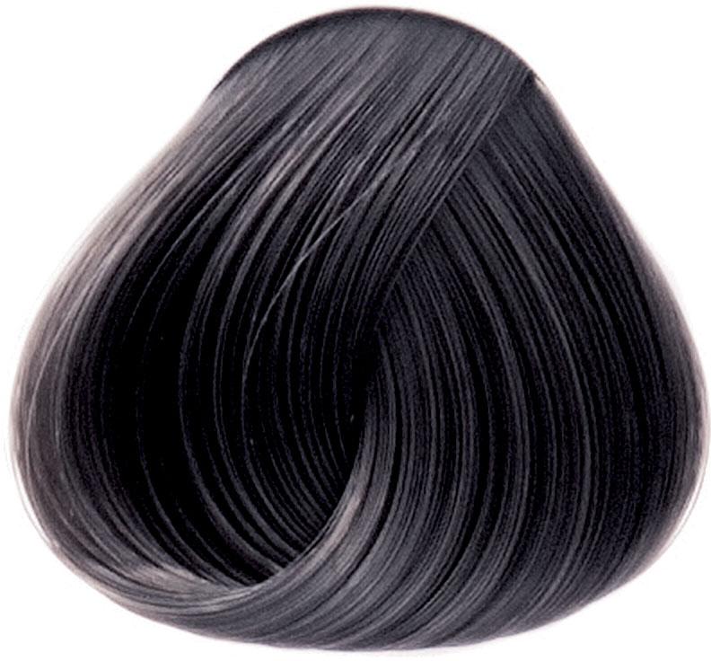 Кремкраска для волос Concept Permanent color cream Profy Touch 2016  1 1 Индиго Indigo 2016 Стойкая 60 мл