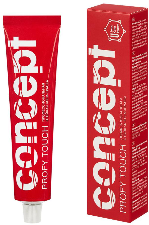 Краска для волос Сoncept PROFY Touch крем для волос сoncept 1512 34115