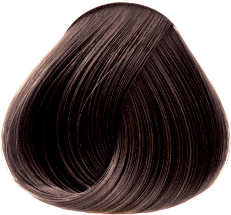 Кремкраска для волос Concept Permanent color cream Profy Touch 2016  3 7 Чёрный шоколад Black Chocolate 2016 Стойкая 60 мл