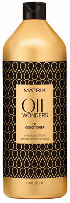 Matrix Oil Wonders Кондиционер 1 Л matrix кондиционер с маслом oil wonders 200 мл