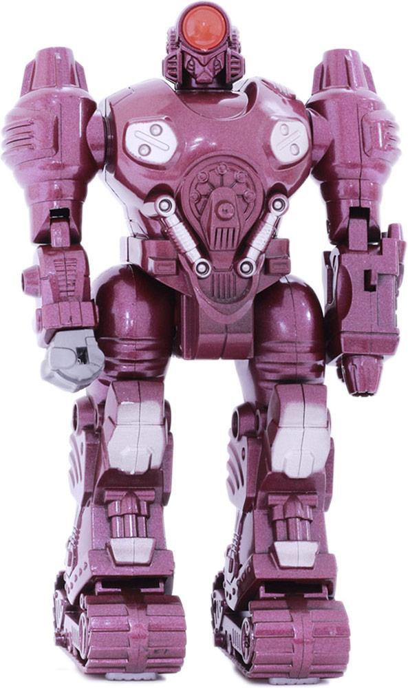 Taiko Кибербот Робот цвет фиолетовый R0150 недорого