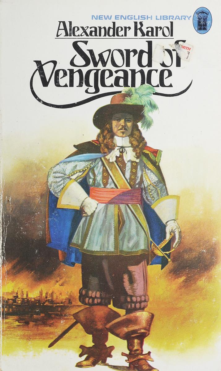 A. Karol Sword of Vengeance a karol sword of vengeance