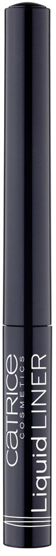 CATRICE Подводка для глаз жидкая Liquid Liner Dating Joe Black черная 010, 1,7мл catrice подводка для глаз eyematic dip liner deep black тон 010 супер черная