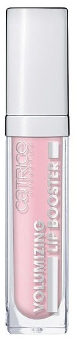 CATRICE Блеск для губ Volumizing Lip Booster, 5мл базы catrice volumizing ridge filler объем 10 мл
