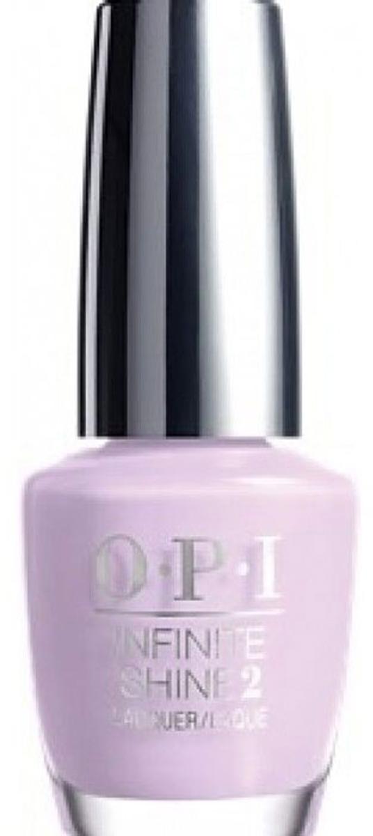 OPI Infinite Shine Лак для ногтей In Pursuit of Purple, 15 мл opi infinite shine in pursuit of purple лак для ногтей 15 мл