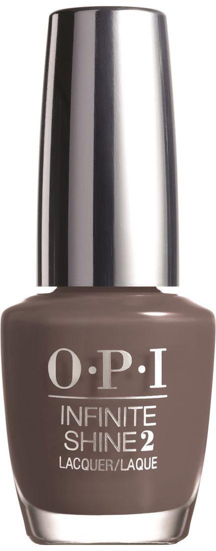 OPI Infinite Shine Лак для ногтей Set in Stone, 15 мл opi infinite shine лак для ногтей set in stone 15 мл