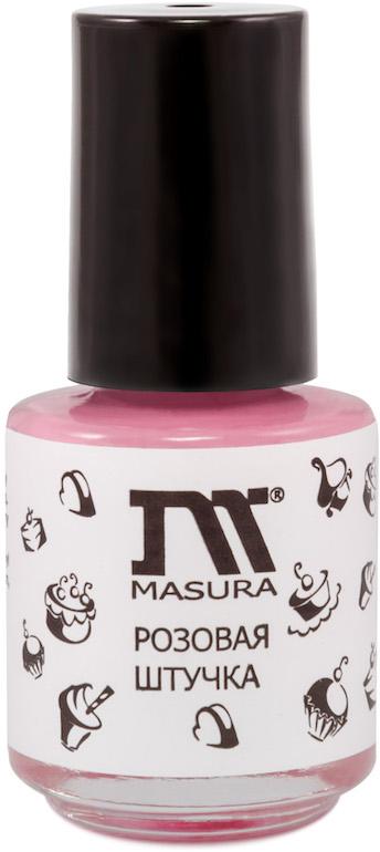 Masura Жидкая лента Розовая штучка, 3,5 мл набор для стемпинга