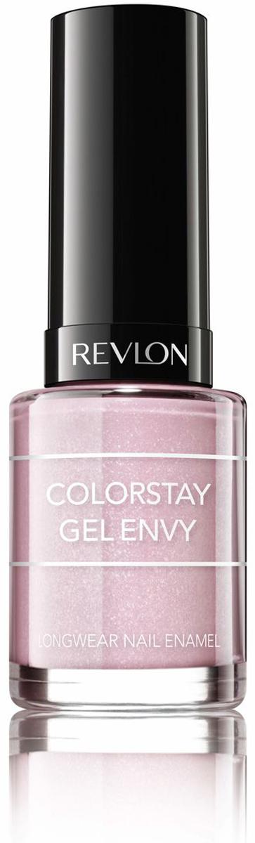 Revlon Гель-лак для Ногтей Colorstay Gel Envy Beginner`s luck 030, 11,7 мл haruyama гель лак 264