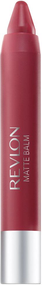 Revlon Бальзам для Губ Матовый Colorburst Matte Balm Sultry 225 17 г