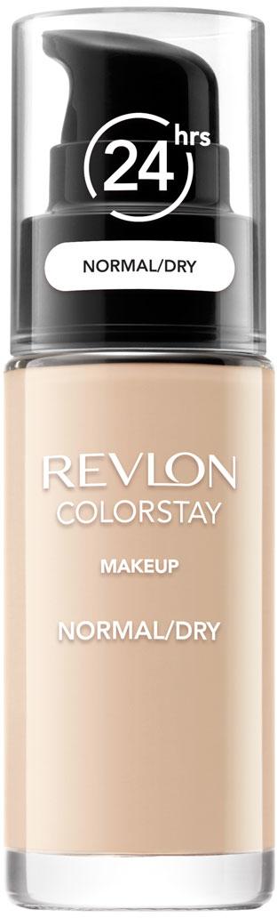 Revlon Тональный Крем для Норм-Сух Кожи Colorstay Makeup For Normal-Dry Skin Ivory 110 30 мл