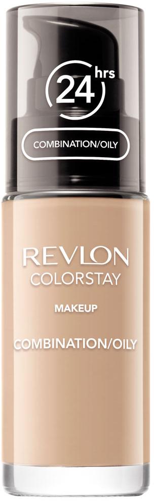 Revlon Тональный Крем для Комб-Жирн Кожи Colorstay Makeup For Combination-Oily Skin Natural beige 220 30 мл недорого