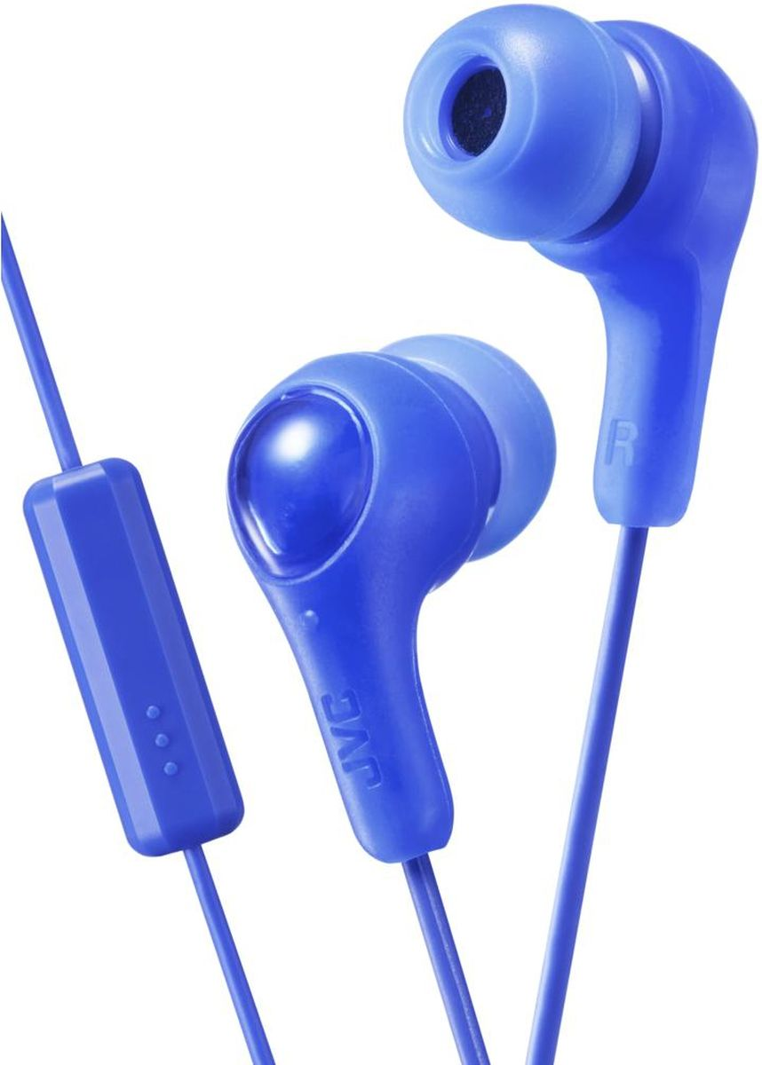 JVCHA-FX7M-A-E, Blue наушники jvcha rx330 e black наушники