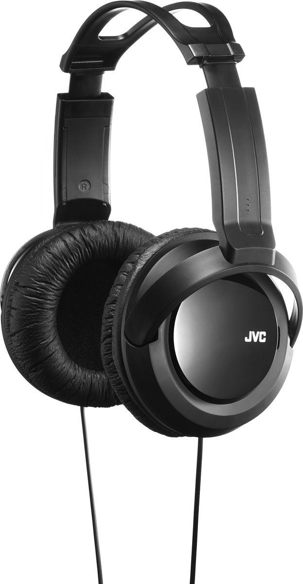 JVCHA-RX330-E, Black наушники jvcha rx330 e black наушники