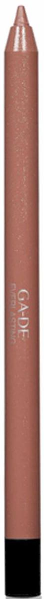 GA-DE Карандаш для губ Everlasting, тон № 82, 0,5 г карандаш жизнь дает под