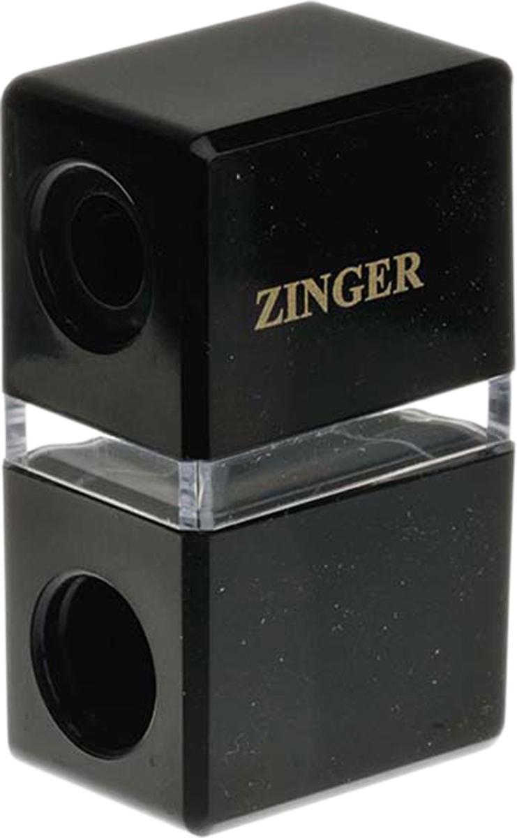 Zinger Точилка двойная zo-SH-24 zinger точилка двойная zo sh 21