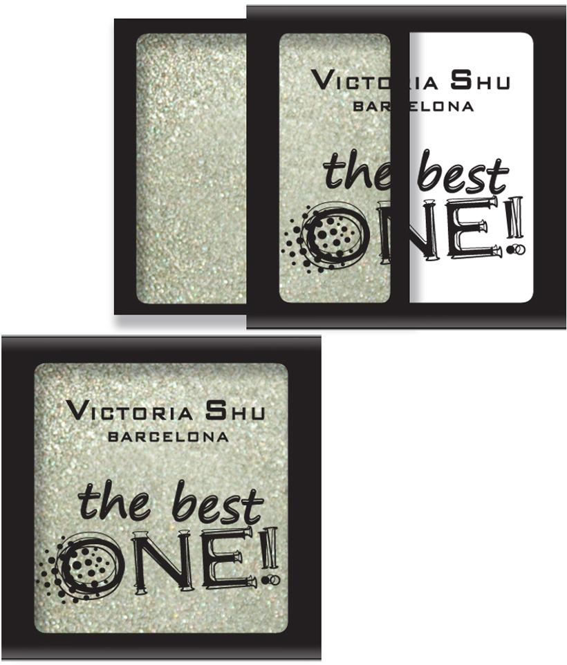 Victoria Shu Тени для век The Best One №533, 2.3г тени victoria shu тени для век my colour 519
