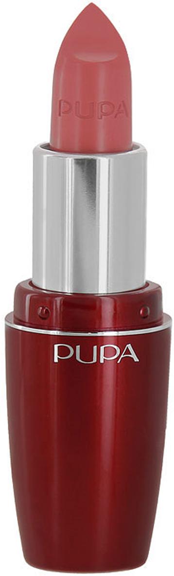 "PUPA Губная помада ""Pupa Volume"", тон 102 романтичный розовый , 3.5 мл."