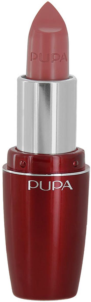"PUPA Губная помада ""Pupa Volume"", тон 301 кораллово-розовый , 3.5 мл."