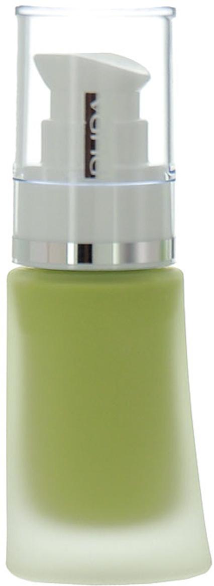 "PUPA Основа под макияж ""Smoothing Foundation Primer"", тон 02 зеленый, 30 мл."