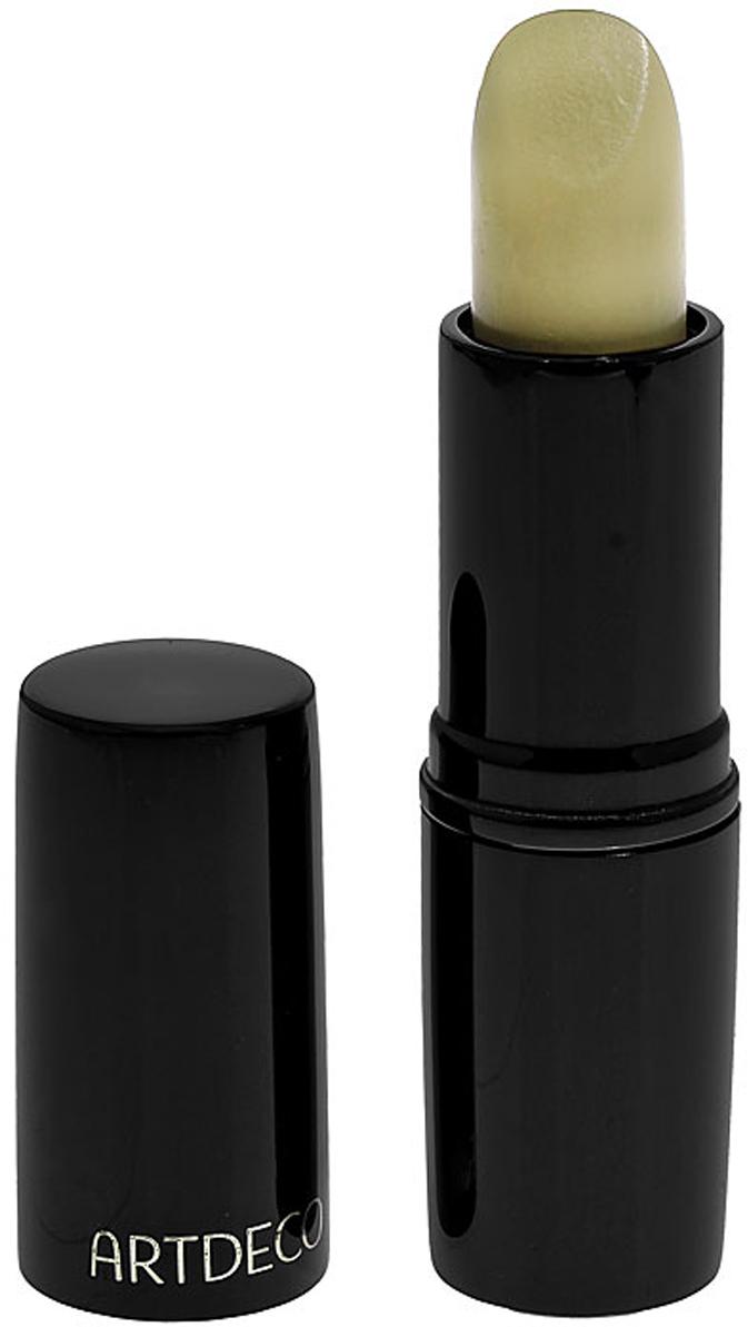 Artdeco Маскирующий стик Perfect Stick, тон №6; 4 г12.478Механический маскирующий стик Artdeco Perfect Stick с маслом чайного дерева легко справляется с самыми досадными проблемами на лице! Великолепный маскирующий эффект работает в дуэте с антисептическим и противовоспалительным действием. Нежный аромат эфирных масел напоминает вам, что использовать корректор можно везде за исключением области глаз. Экстракт зеленого чая и ромашки, фарнезол и масло чайного дерева - настоящая аптека здоровья в маленьком флаконе Perfect Stick! Профессиональные советы: чтобы скрыть покраснения, расширенные сосуды или мелкие рубцы, воспользуйтесь зеленым маскирующим карандашом (тон №6). Для маскировки пигментных пятен и синяков идеально подходят оттенки (№3 и №5). Рекомендуем!
