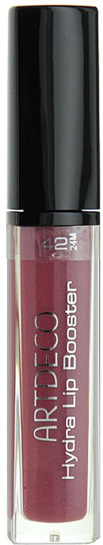 Artdeco Блеск для губ Hydra Lip Booster, тон №42, 6 мл блеск для губ устойчивый brilliance 32 5 мл artdeco