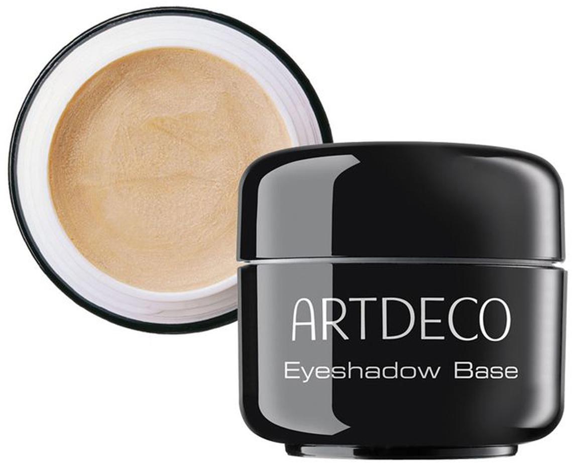 Artdeco База под тени для век Eyeshadow Base, 5 мл artdeco футляр для теней beauty box duo 5160