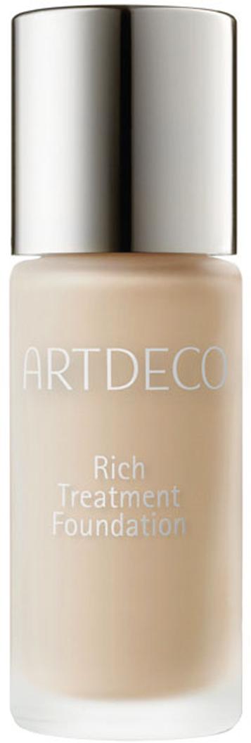 "Artdeco Тональная основа ""Rich Treatment"", тон №10, 20 мл"