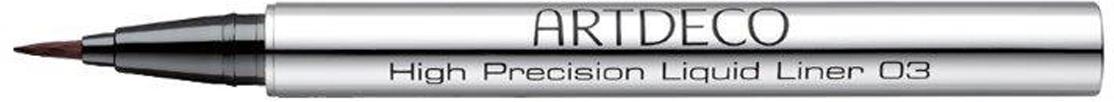 цена на Artdeco Подводка для век High Precision Liquid Liner, тон №03, 0,55 мл